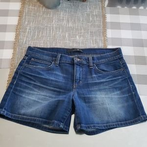 Joe's Jeans melodie shorts size 29